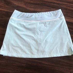 Lucy Tennis/golf/running skirt